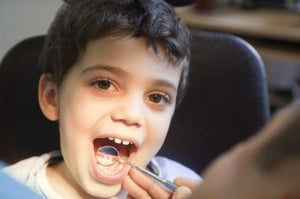 What To Expect During Your Childs First Visit To The Glendale Pediatric Dentist