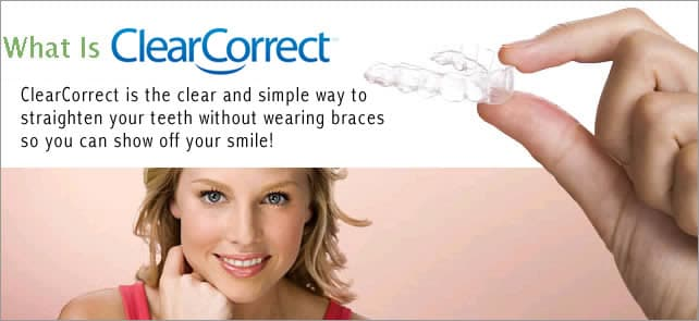 What Is ClearCorrect?