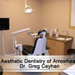 Dr. Ceyhan has a special interest in the field of Glendale orthodontics