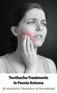 Get Your Peoria Toothache Treated Today!
