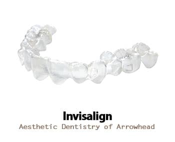 Straighten Your Teeth With Glendale Invisalign