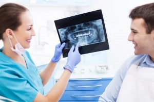 How your Phoenix dentist can help with microdontia