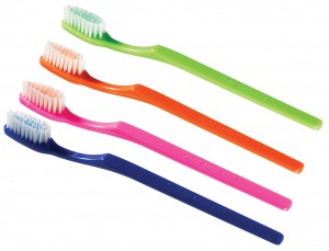 Everything you need to know about your toothbrush!