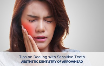 Tips on Dealing with North Phoenix Sensitive Teeth