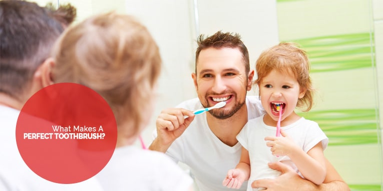 Tips on Selecting the Perfect Toothbrush